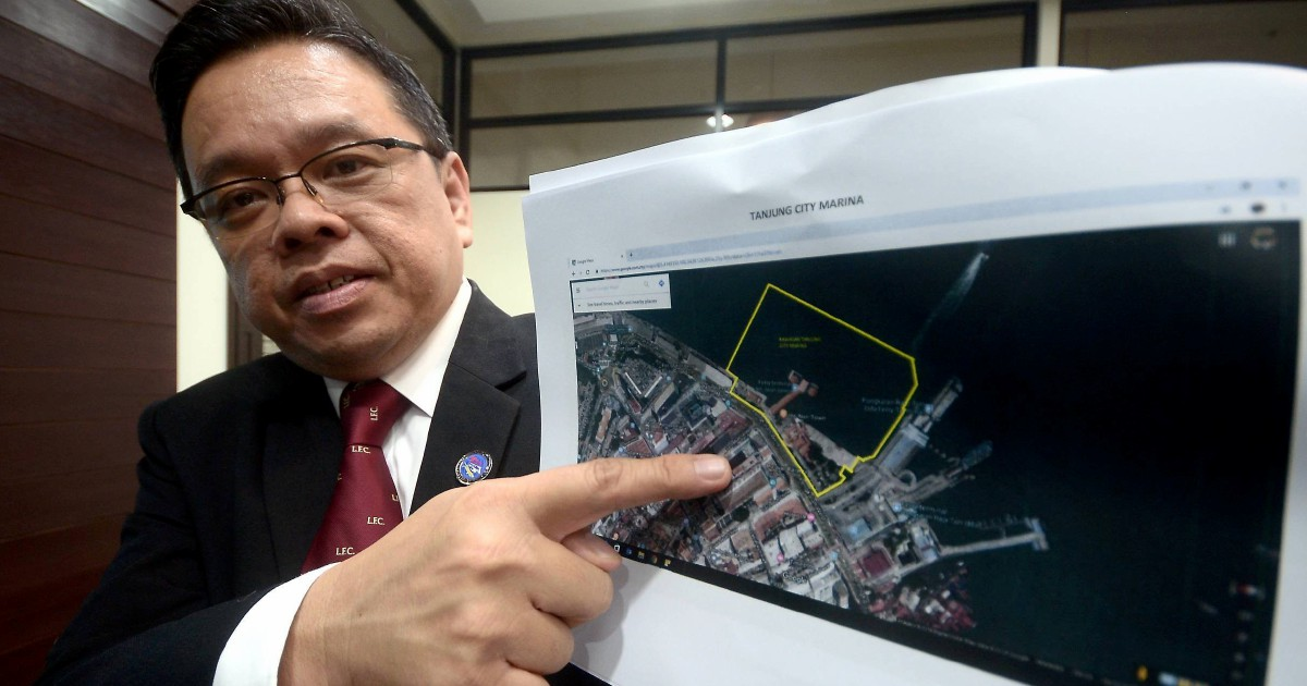 PPC calls for RFP for three plots of land | New Straits Times
