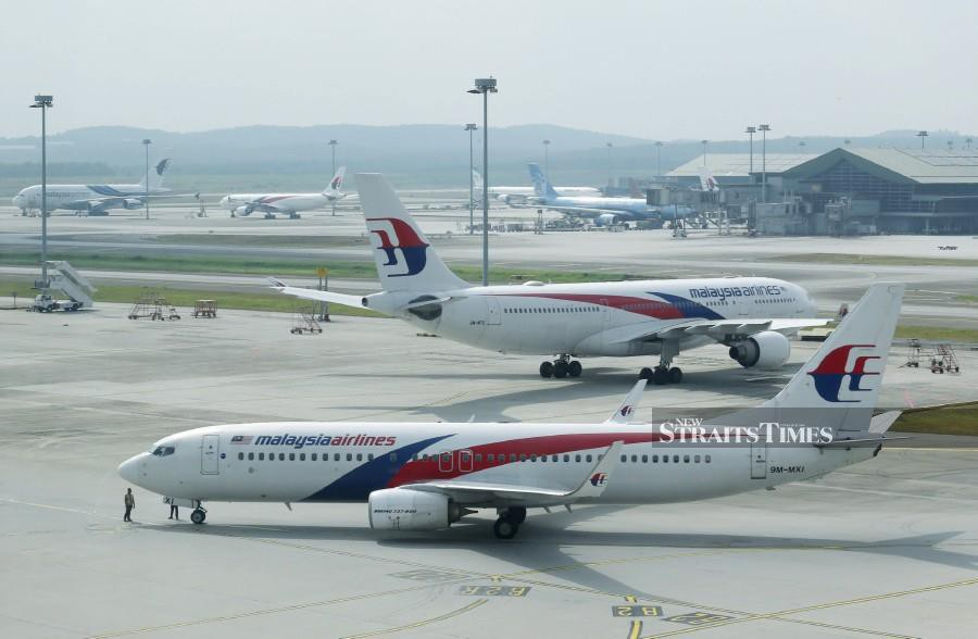 Investment bank careers malaysia airlines mei hua investment group