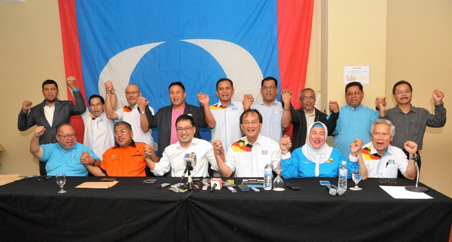 Sarawak PKR To Give Up Julau Seat Due To Presence Of 'Strong Independent Candidate'