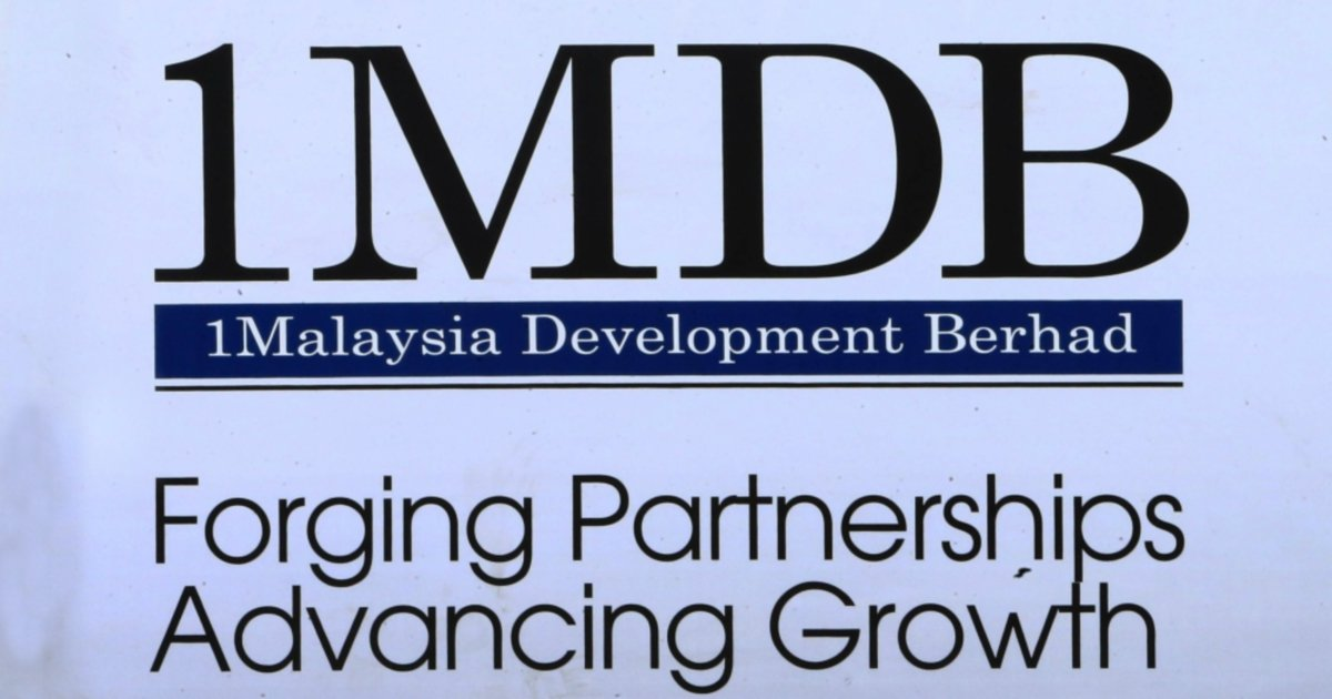 RM5.1b set aside to pay 1MDB, SRC debt service for 2019, 2020