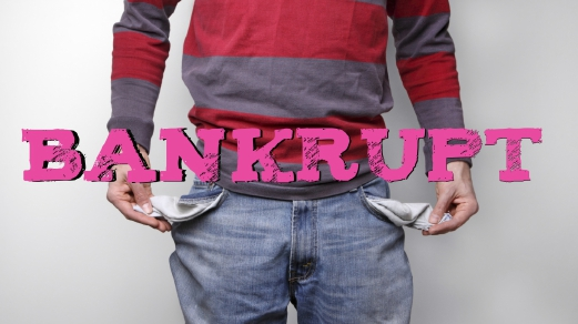 22,663 young Malaysians declared bankrupt since 2011, says