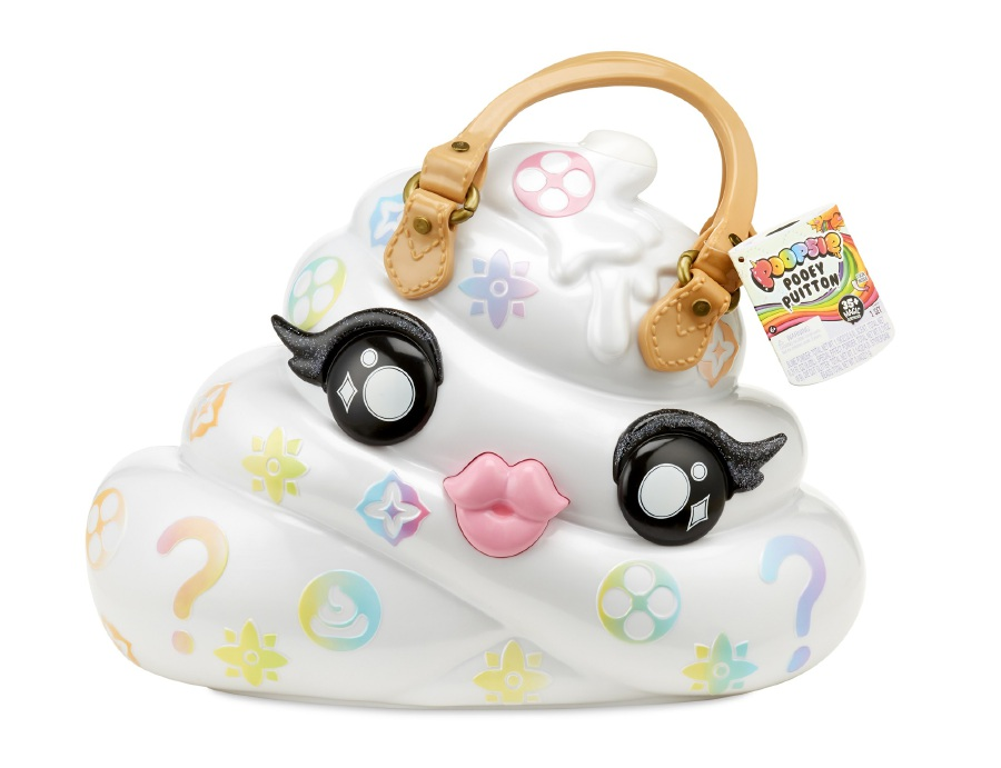 Louis Vuitton sued by maker of  Pooey Puitton  poop-shaped purse ... bc247b930fcd6