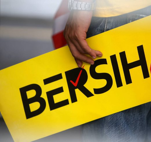 Image result for Bersih 5