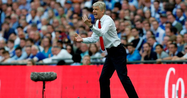 Wenger to leave Arsenal after two decades in charge
