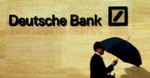 Oops...Deutsche Bank makes US$34b transfer in error