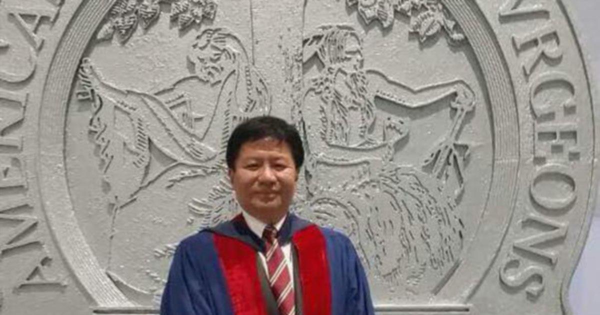 Pride of the nation: Surgeon honoured with prestigious ACS fellowship