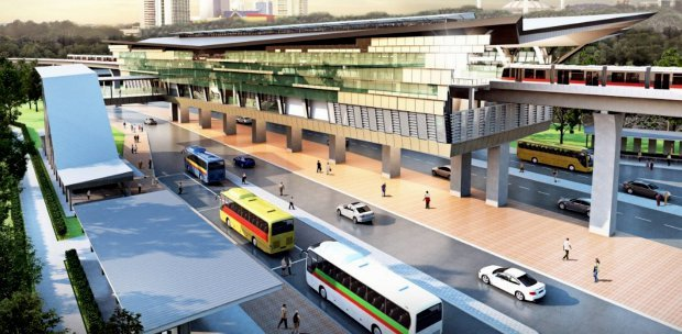 BU-Klang LRT3 project to begin end of next year | New