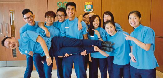 Should I be an MD or a dentist? Here's what one Hong Kong University student chose
