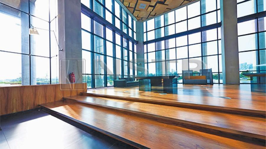 S P Setia Bhd will continue using sustainable materials, such as timber flooring, for its residential projects. Setia-Wood PIC