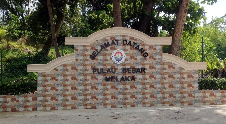"""""""Un-Islamic practices"""" detected once again at Malacca's ..."""