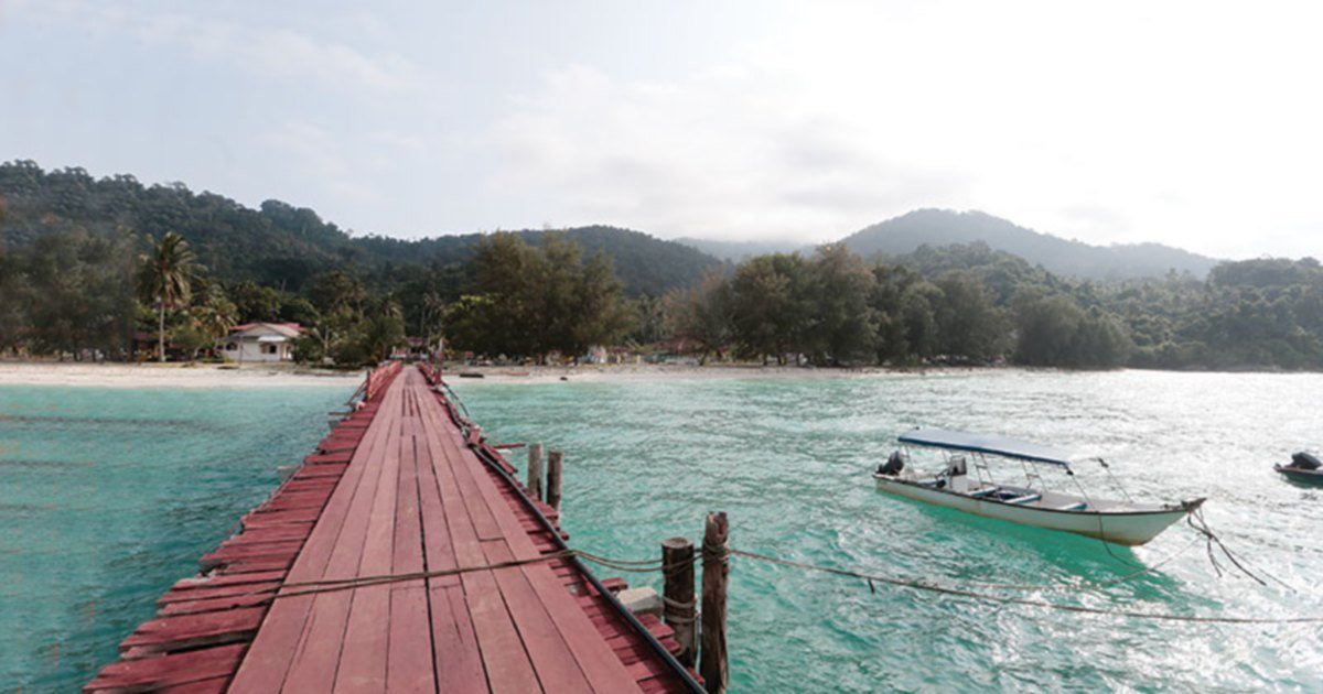63ef1c66cd2 Sustaining the natural charms of Pulau Tinggi