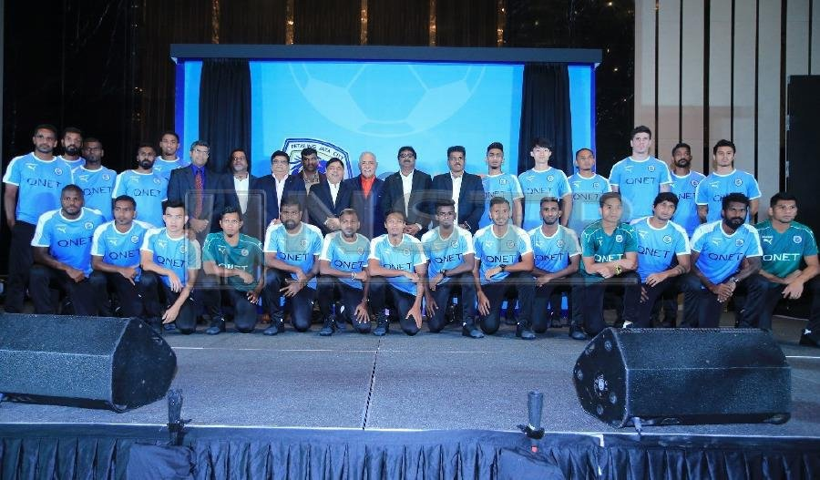Move over MIFA, PJ City FC are in town | New Straits Times
