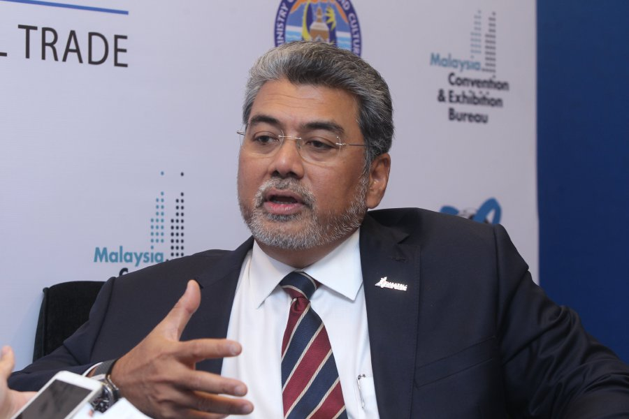 MAHB sells stake in Indian unit for RM295m
