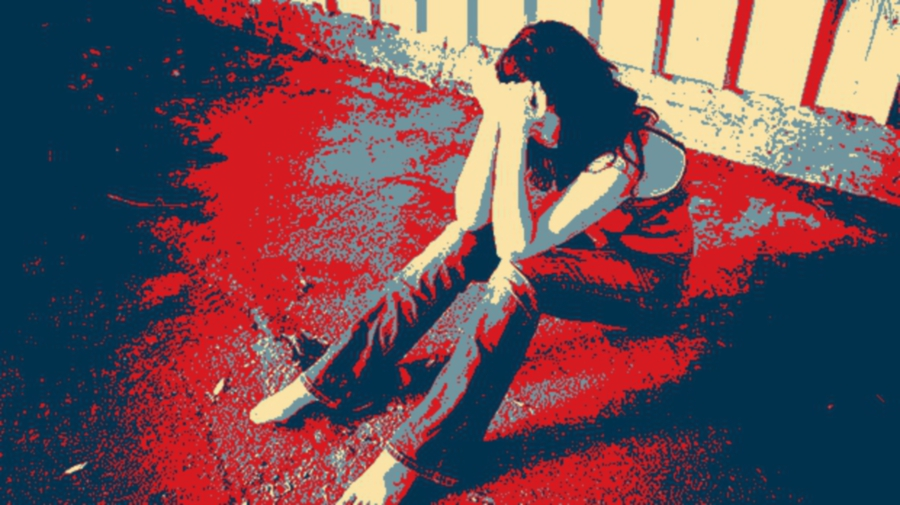 Image result for Kidnapped girl rescued art