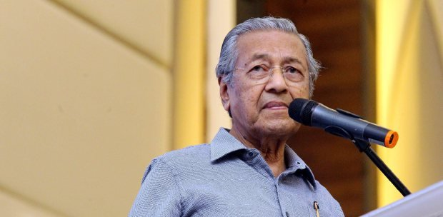 Image result for dr mahathir bin mohamad