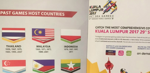 Foreign Ministry regrets flag error in souvenir booklet | New