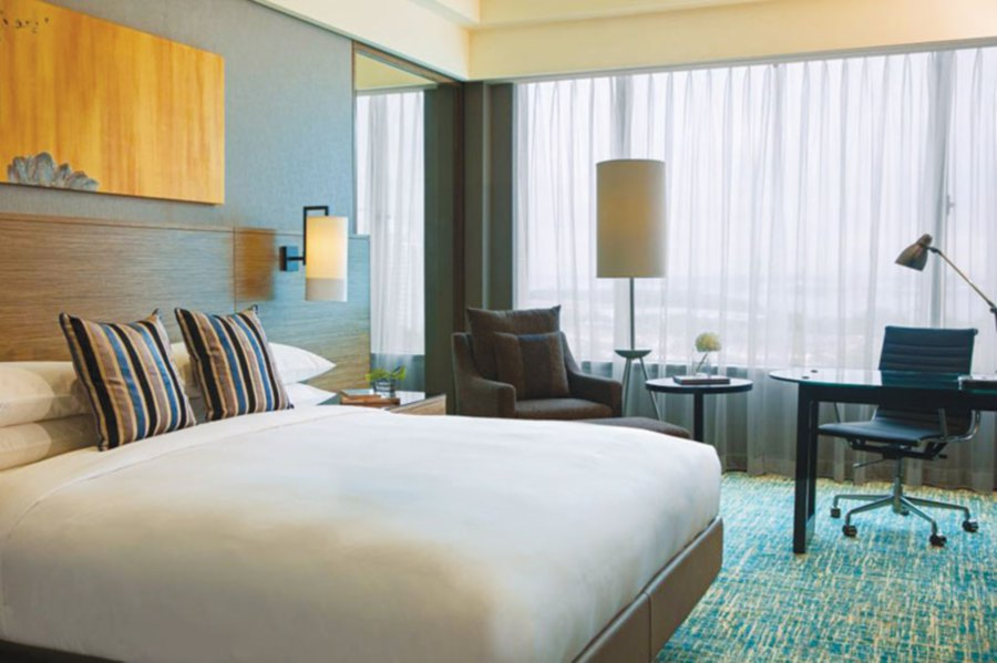 The Elizabeth Hotel by Far East Hospitality, Singapore
