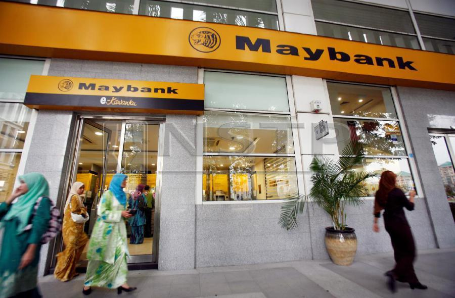 Maybank names new CEOs for investment banking operations