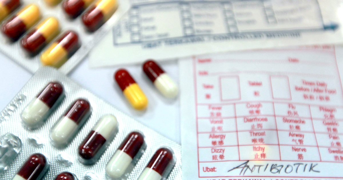 PAC wants medicine supply management system expedited