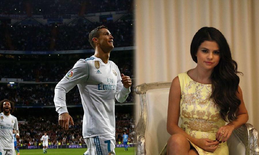 Cristiano Ronaldo Climbs Instagram Ranks Selena Gomez Most Followed