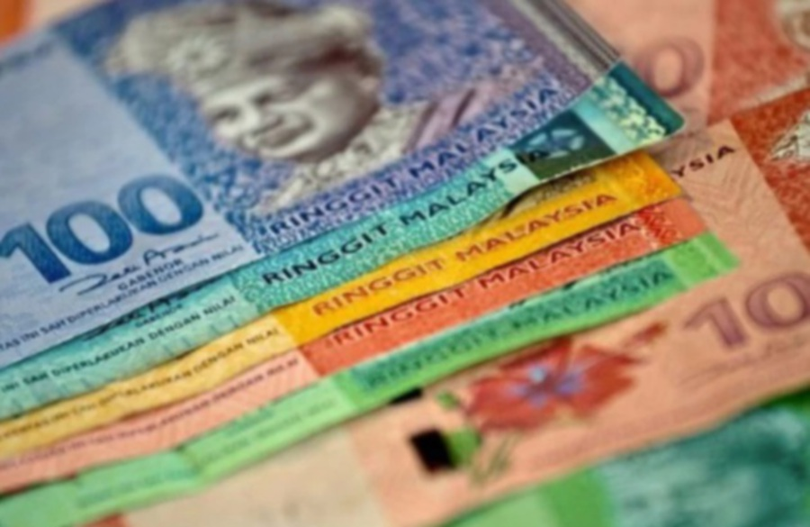 Ringgit lower against US dollar | New Straits Times