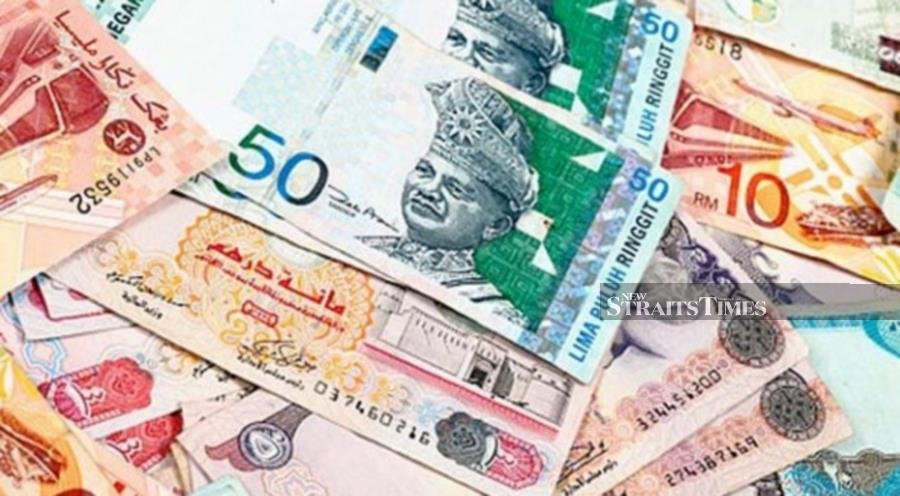 Weak sentiment weighs on the Ringgit | New Straits Times