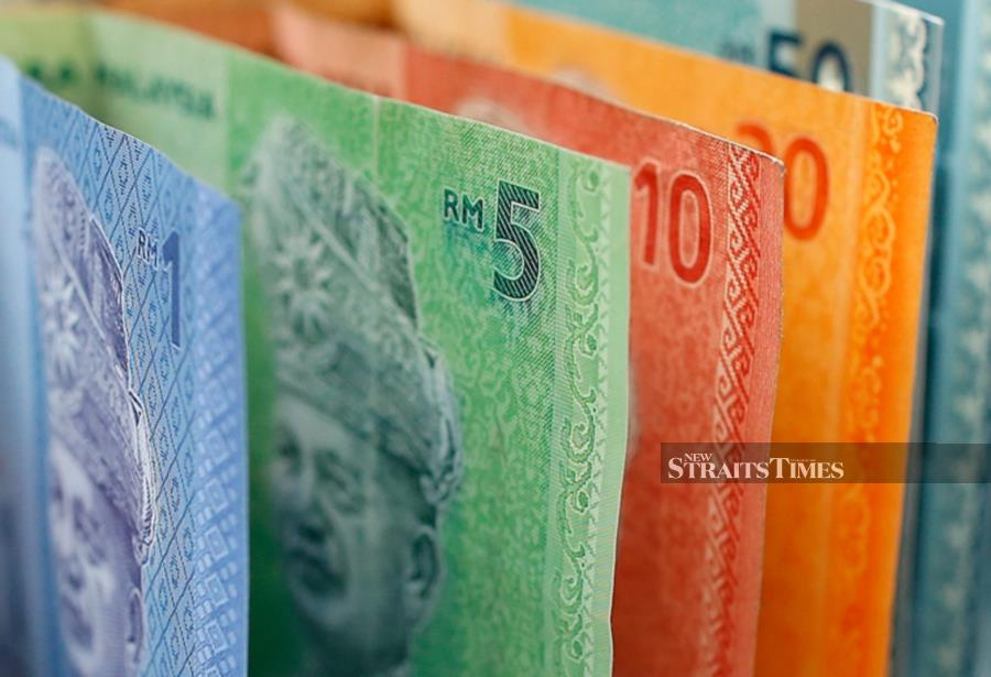 Ringgit opens higher against US Dollar | New Straits Times