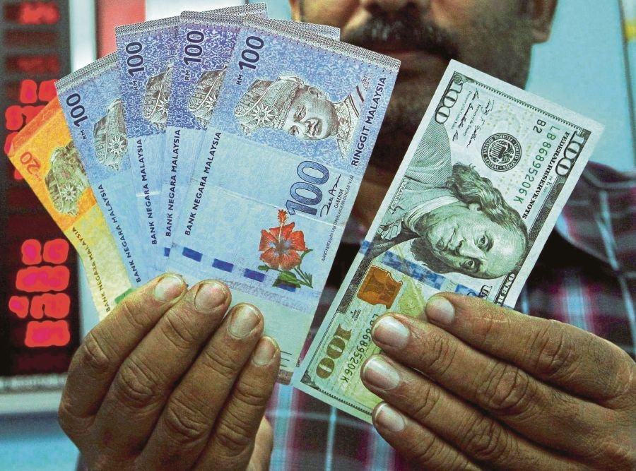 Ringgit Expects To Strengthen At 3 80 Against The Us Dollar By Year End Uob