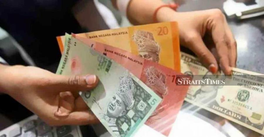 Ringgit falls against US dollar in early session | New