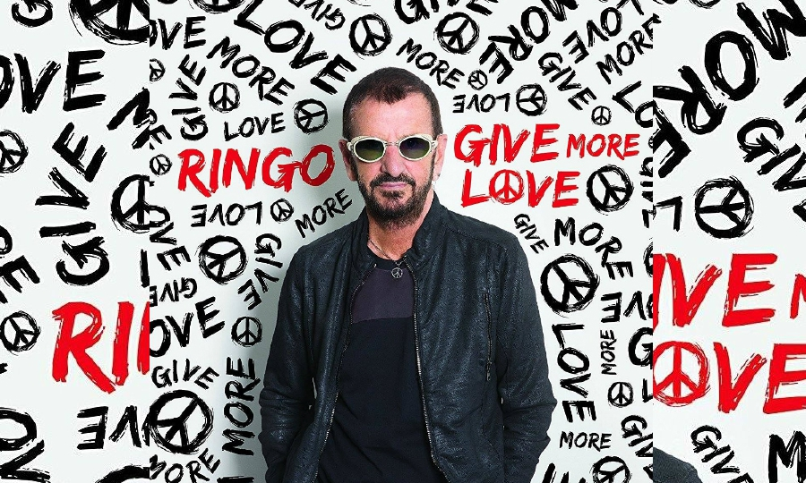 Arise, Sir Ringo: Starr and Barry Gibb knighted in UK honours list