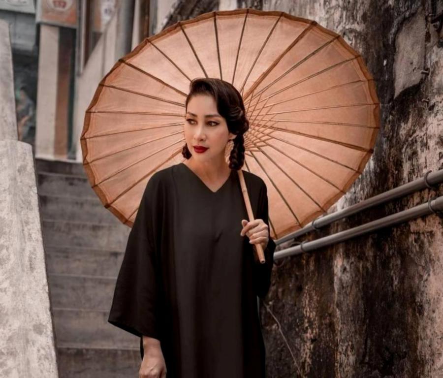 Showbiz: Rita Rudaini prepared to be dropped from productions