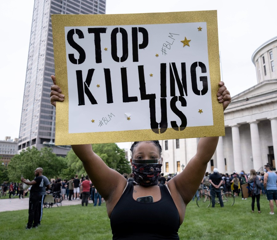 US unrest: Key questions answered