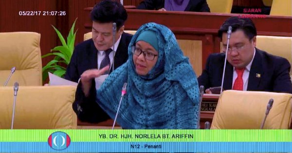 Penang PKR defends Norlela's criticism of unbalanced exco lineup