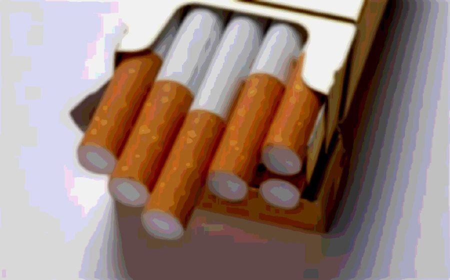 (File pix) Smoking-related illness diseases, such as ischemic heart disease, lung cancer and chronic obstructive pulmonary diseases had consumed about RM3.5 billion of Malaysia's healthcare costs.