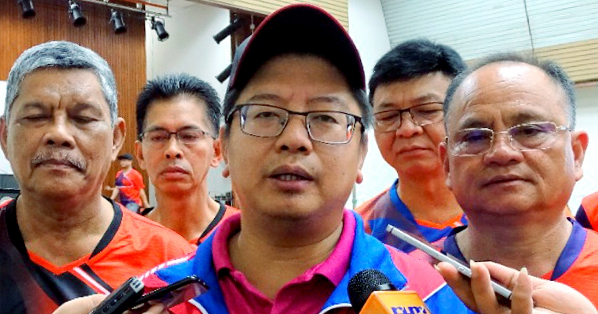 Sabah hopes to discuss return of state revenue and oil royalty
