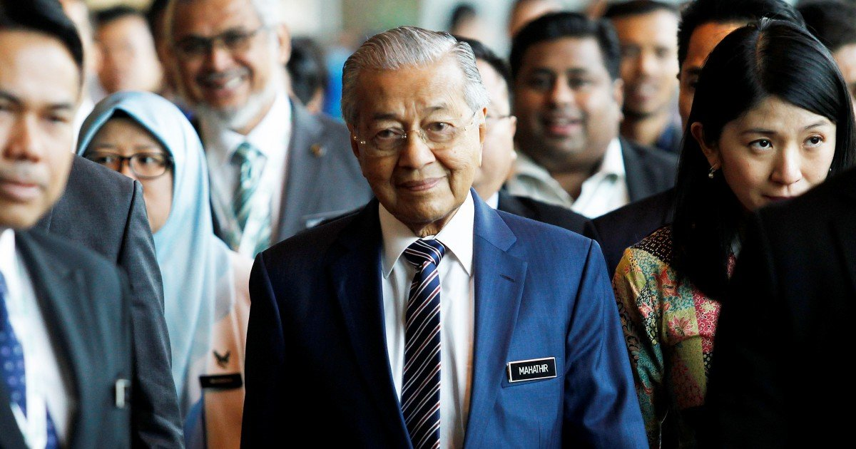 PM: We will study impact of India's planned trade curbs on Malaysia