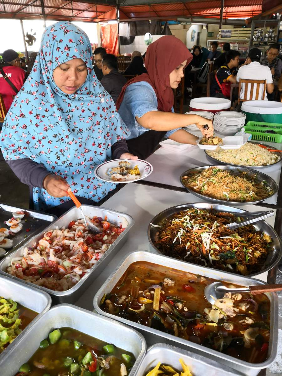Jom Go On A South Thailand Halal Food Trail