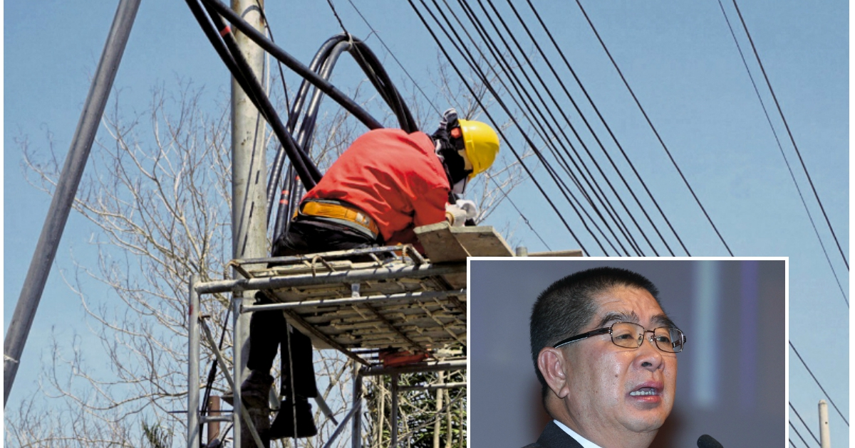 57 projects worth RM2.3b for Sabah, Labuan