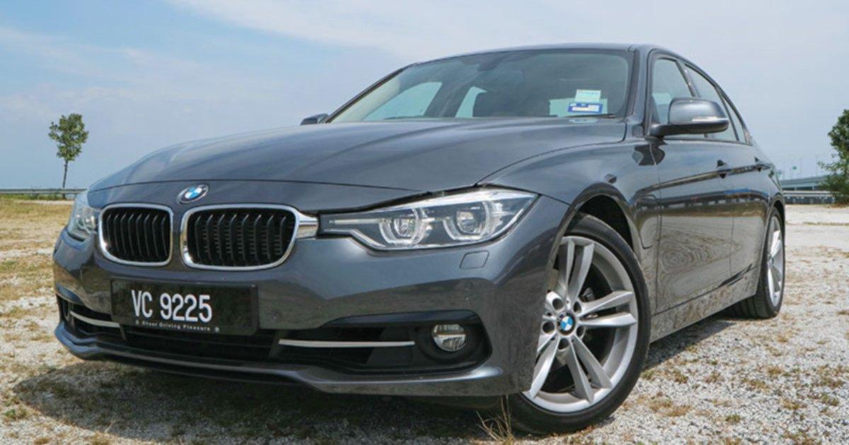 BMW 330e: Hybrid from Bavaria | New Straits Times | Malaysia General