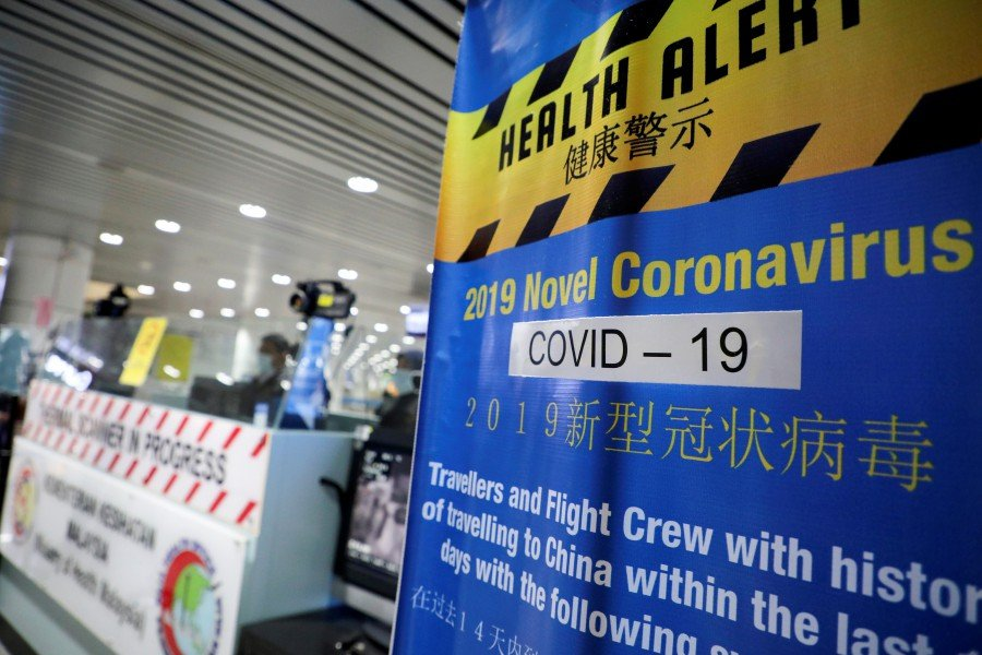 Malaysian In Tabligh Gathering Tested Positive For Covid 19