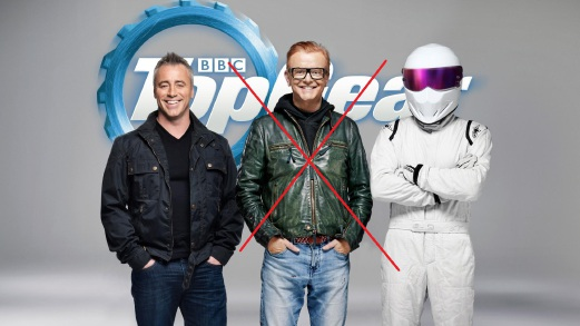 Chris Evans leaves Top Gear | New Straits Times | Malaysia