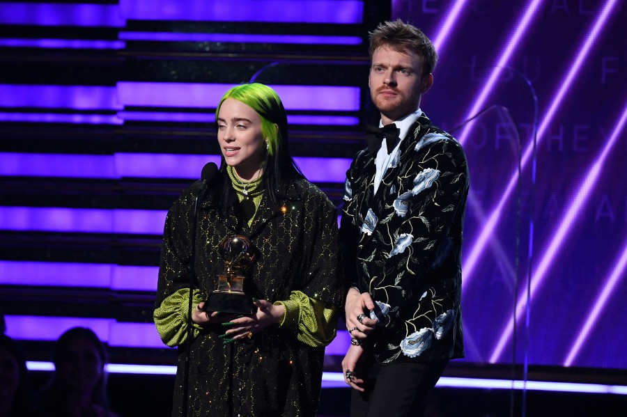 Billie Eilish drops James Bond theme song No Time to Die