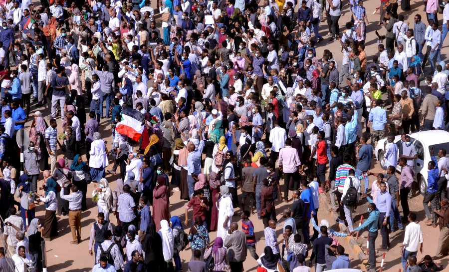 Slikovni rezultat za SUDAN STRIKE