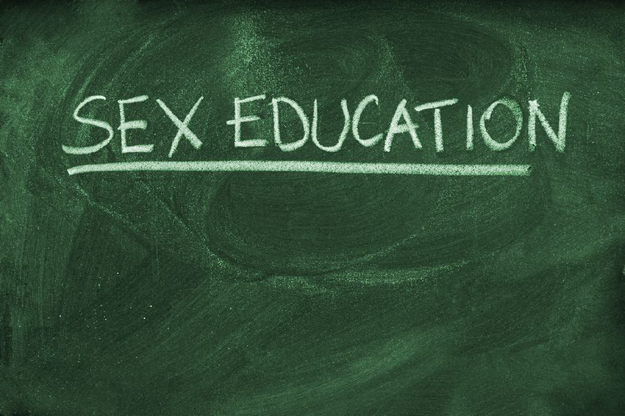 Sex education in Malaysia