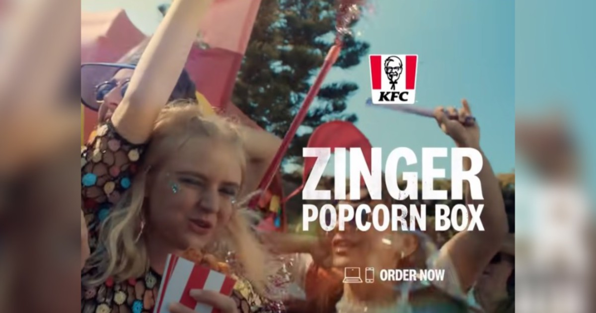 Watch: KFC apologises for 'sexist' TV advert