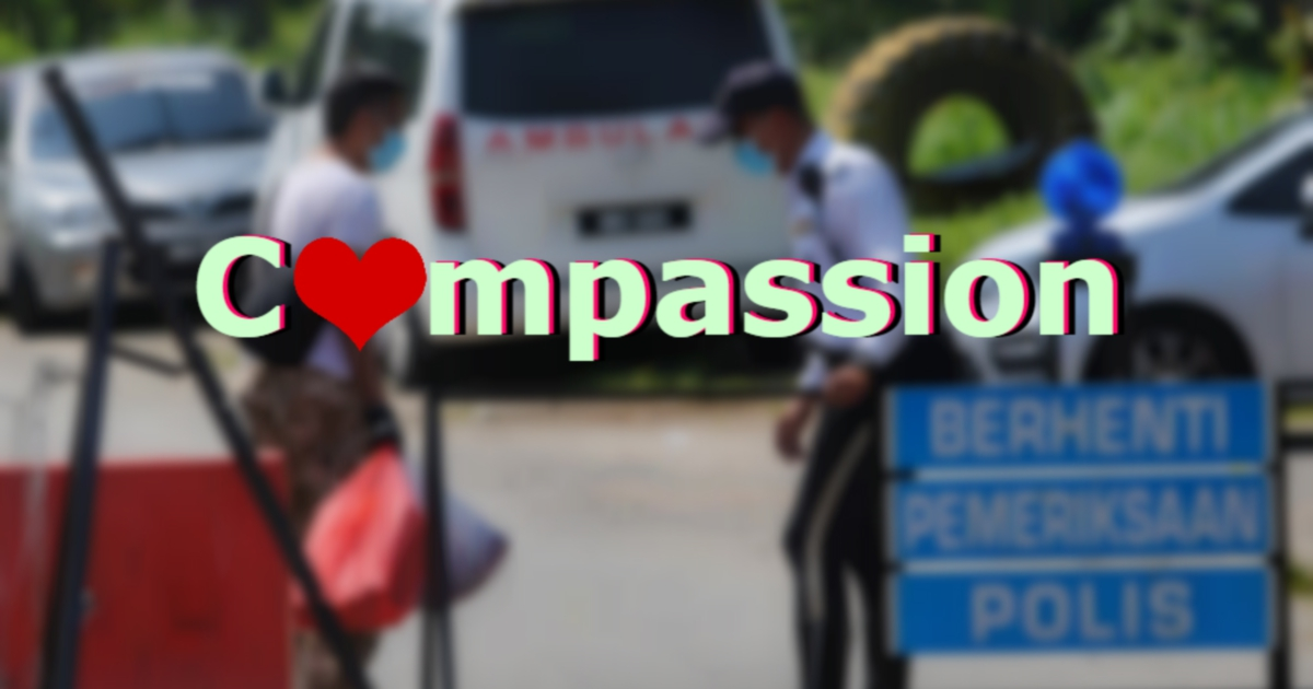 Work Matters! Lead with compassion