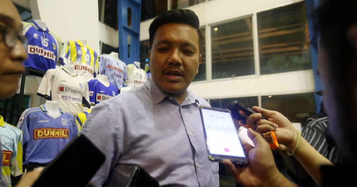 Dr Afif issued show-cause letter by party, expresses disappointment
