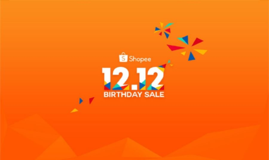 Shopee Wraps Up A Record Breaking 2018 With Over 12 Million Orders On 12 12 Birthday Sale
