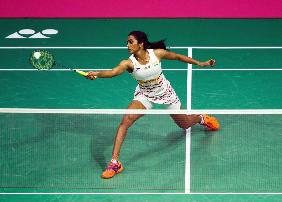 PV Sindhu Assures India Of Medal By Booking Semifinals Spot