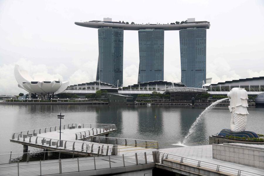 Singapore 1591492631